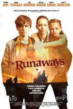 The Runaways movie cover