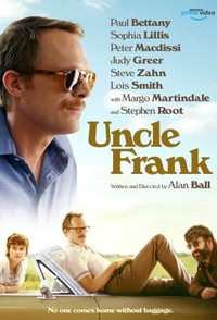 Uncle Frank main cover
