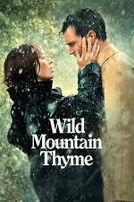 Wild Mountain Thyme movie cover