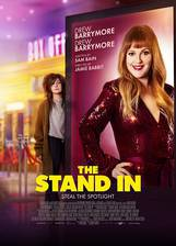 The Stand In movie cover