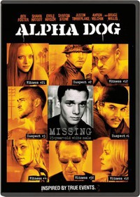 Alpha Dog main cover