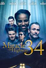 Miracle on Highway 34 movie cover
