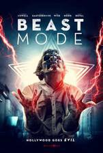 Beast Mode movie cover