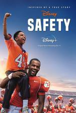 Safety movie cover