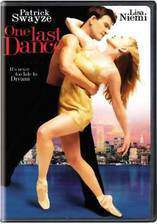 one_last_dance movie cover