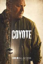 Coyote movie cover