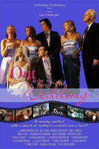 Out at the Wedding main cover