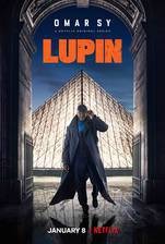 Lupin movie cover