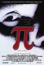 pi movie cover