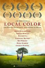 Local Color trailer image