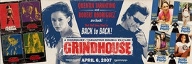 Grindhouse movie photo