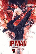 Ip Man: Kung Fu Master movie cover