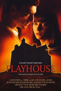 Playhouse main cover