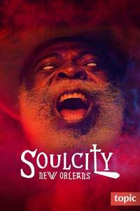 Soul City movie cover