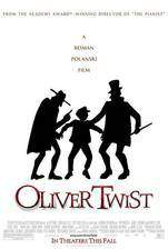Oliver Twist trailer image