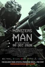 Monsters of Man movie cover