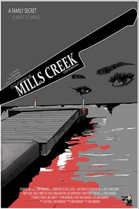 Occurrence at Mills Creek main cover