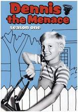 Dennis the Menace movie cover