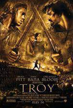 troy movie cover