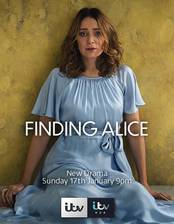 Finding Alice movie cover