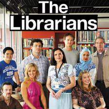 the_librarians movie cover