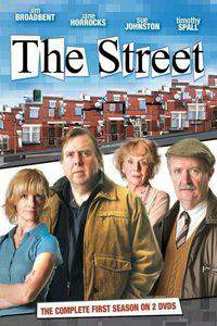 The Street movie cover
