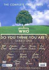 who_do_you_think_you_are movie cover