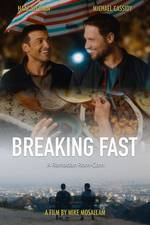 Breaking Fast movie cover