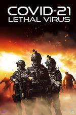 COVID-21: Lethal Virus movie cover