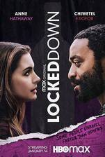 Locked Down movie cover