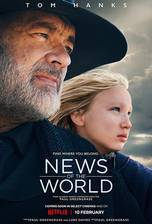 News of the World movie cover