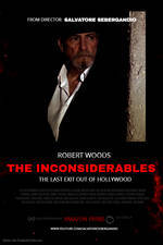 The Inconsiderables: Last Exit Out of Hollywood movie cover