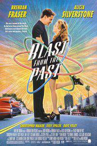 Blast from the Past main cover