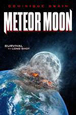 Meteor Moon movie cover