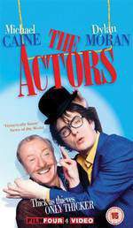 the_actors movie cover