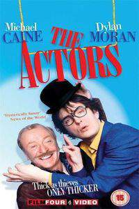 The Actors main cover