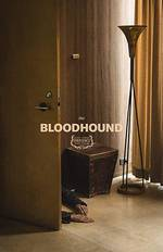 The Bloodhound movie cover