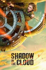 Shadow in the Cloud movie cover