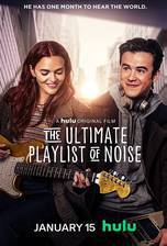 The Ultimate Playlist of Noise movie cover