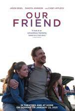 our_friend movie cover