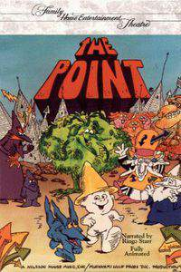 The Point main cover