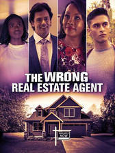 the_wrong_real_estate_agent movie cover