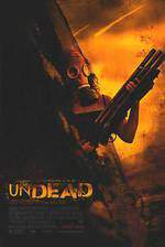 undead movie cover