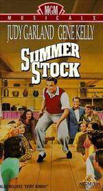 summer_stock movie cover