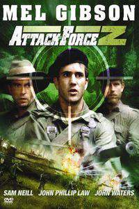 Attack Force Z main cover