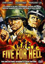 five_for_hell movie cover