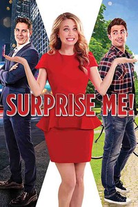 Surprise Me! (Bride to Be) main cover