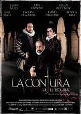 la_conjura_de_el_escorial movie cover