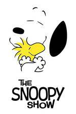 The Snoopy Show movie cover