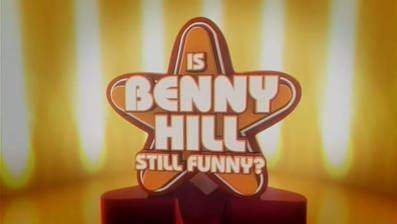 is_benny_hill_still_funny movie cover